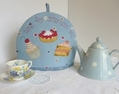 Time for afternoon tea Tea Cosy