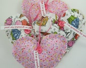 Heart Ornaments Thank You Gift Grateful Heart(TM) Set
