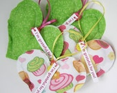 Thank You Gift Nurse Appreciation Gift Grateful Hearts Gift Package Cupcakes