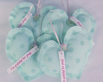 Thank You Gift Grateful Hearts Gift Set Thanskgiving