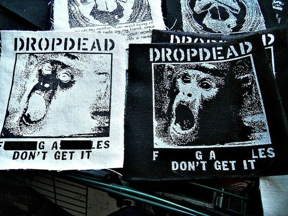 Dropdead patches