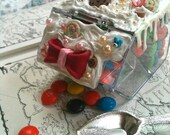 Decoden candy box