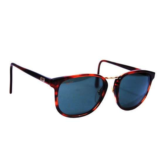 Vintage Ray Ban Sunglasses. Bausch and Lomb Gatsby Tortoise Shell W 0927 Aviators.