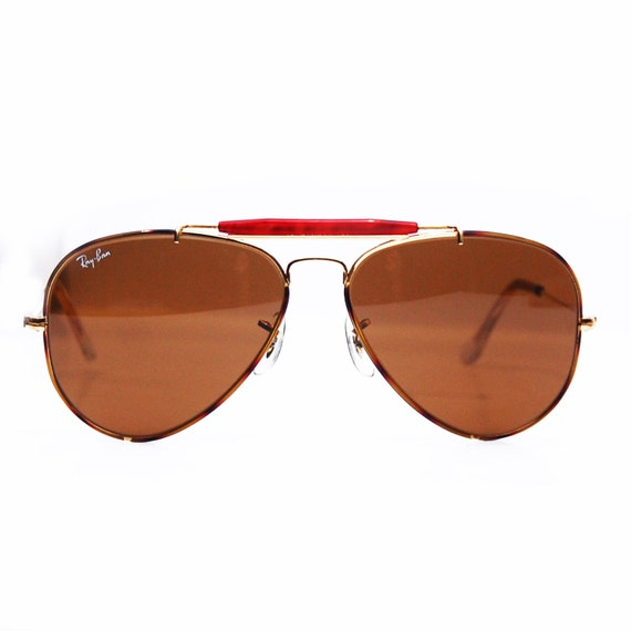 dd4f01494cc Ray Ban Bausch And Lomb Outdoorsman