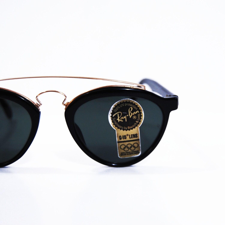 Vintage Ray Ban Gatsby Sunglasses « Heritage Malta 64aa782ecbdb