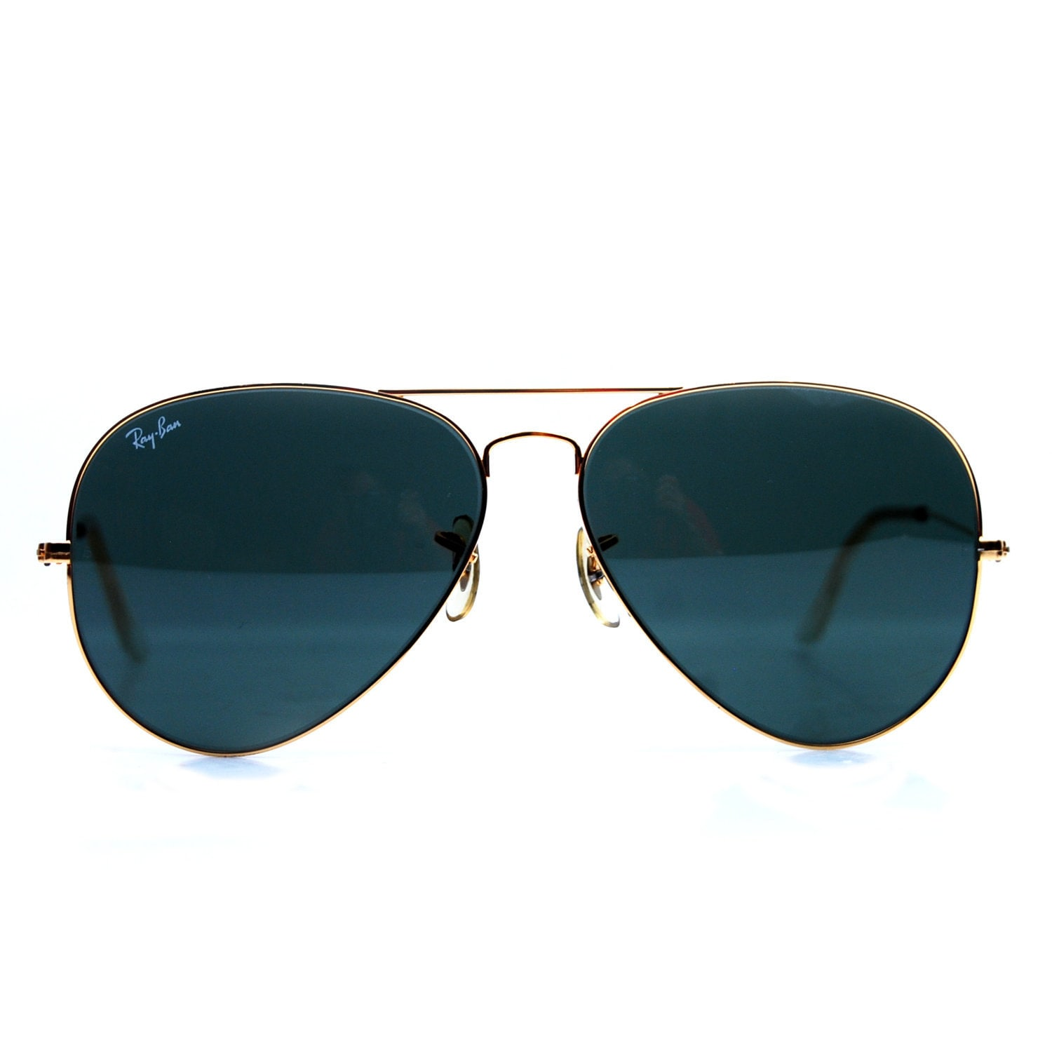 Vintage Aviators Sunglasses 121