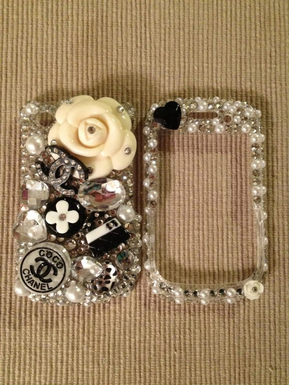 20% OFF Chanel Case For Blackberry Curve 8520/8530/9300