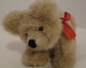 Vintage Green Mountain Bear in Grizzley Pose Mary Meyer Creation