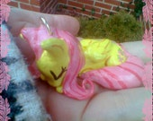 My Little Pony Friendship is Magic: Fluttershy Key Chain Charm