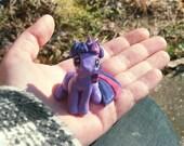My Little Pony Friendship is Magic: Twilight Sparkle Key Chain