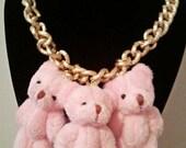 Teddy Chain