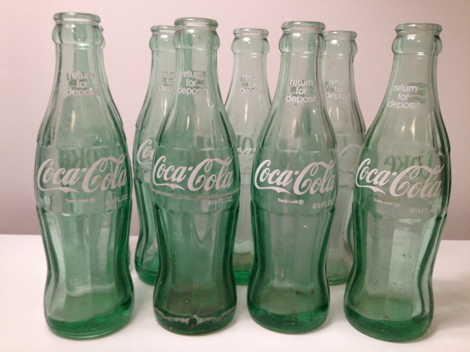 Collectable Old Bottles 4