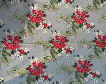 1940's Fabulous Prints by Tower Barkcloth - Min Order: 2 yds