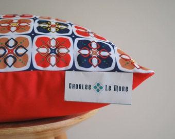 Urban Haze Cushion Cover