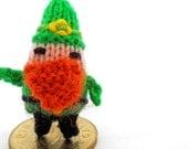 Wee Mites™ Sean the Micro Leprechaun