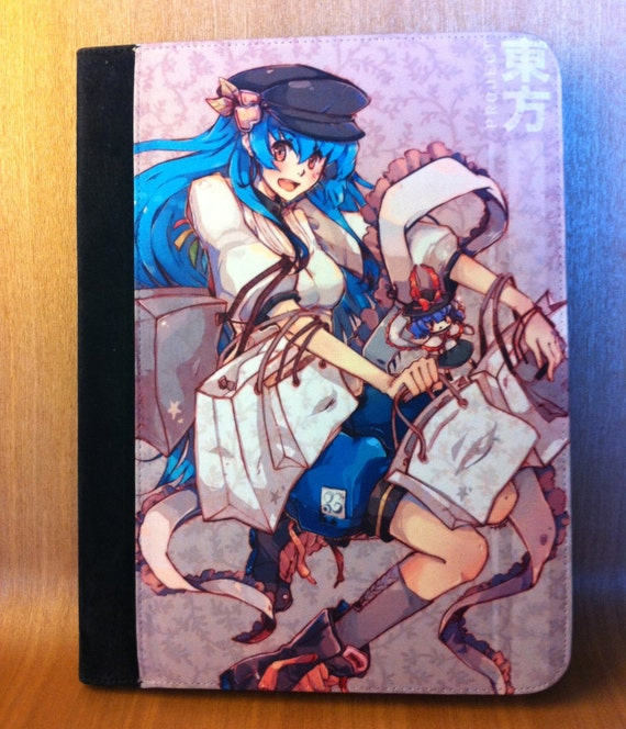 Legal Pad holder / File-Folder - A4 - TENSHI