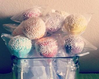 Cake Pop Bouquet - Salt Lake ONLY