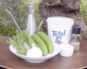 Recipe, Tzatziki