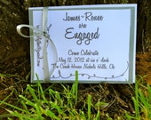 Decorative Engagement Party Invitation-25