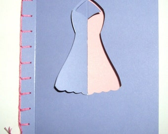 Dress and Apron Cards