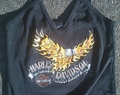 Harley Davidson Triangle Tank Top Rockville, Maryland