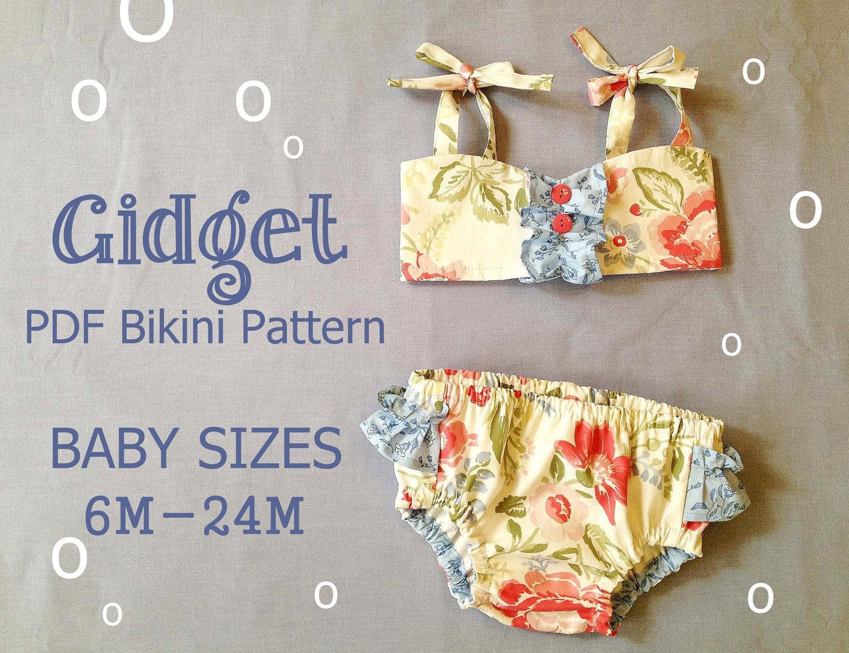bikinis Make baby