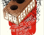 Jay Reatard Gigposter