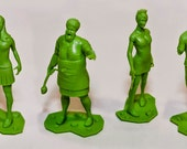 Box of Zombies - Series 1 - Sickly Green