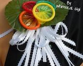 Condom Corsage - Bridal, Bachelorette, or Divorce Parties