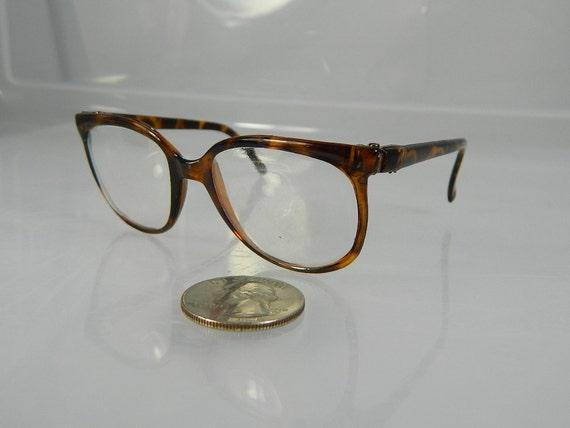Vintage Doll Eye Glasses