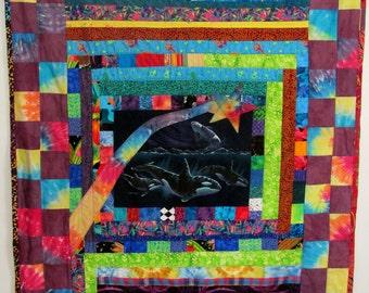Kid's quilt