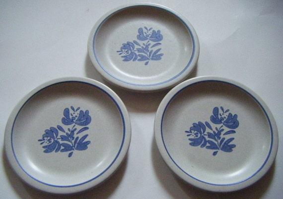blue and white pfaltzgraff