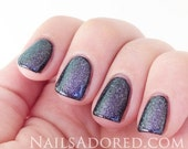 Call Forth Dragons from the Year of the Dragon Color Shifting Nail Polish Collection