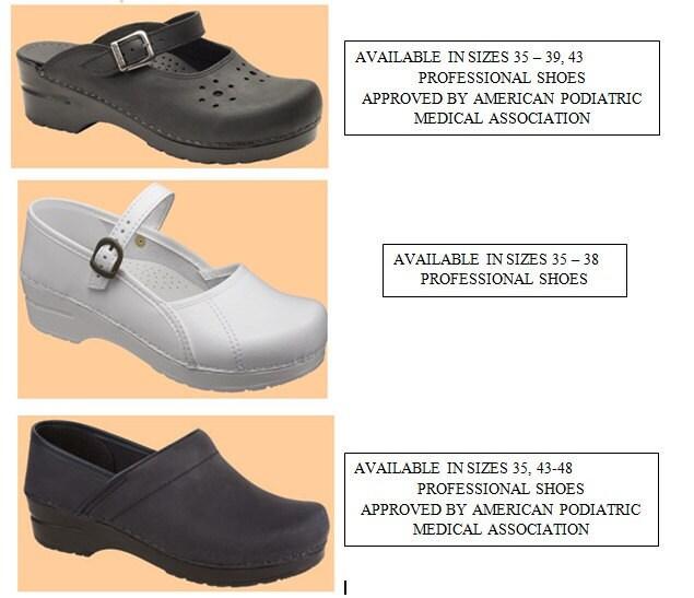 Romney Dodd Shoes http://agsolution.com/Brochure/painted-dansko