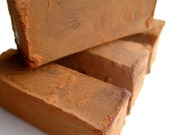 Organic Salted Caramel & Dark Chocolate Mini Truffle Bars (3.5oz Bag)