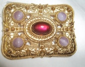 """Brooch  about 2 1/2 """"    Mothers Day"""