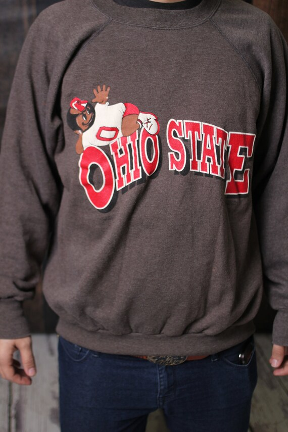 Ohio State Independent Clothing Store