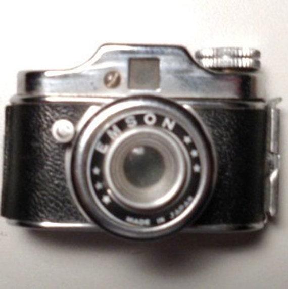 Vintage Mini Spy Camera