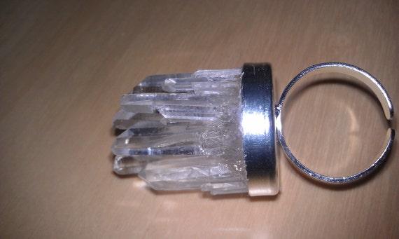 Ice Queen Ring