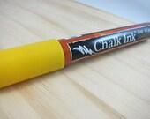Chalk Ink Marker - Yellow