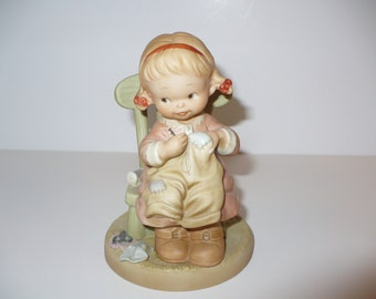 Making Something Special For You Memories of Yesterday Figurine (No 525472)