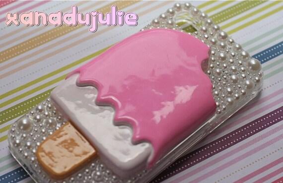 READY TO SHIP - Yummy Kawaii Creamsicle Case
