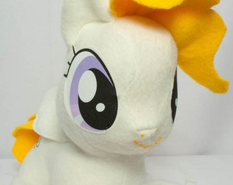 CHIBI Surprise MLP Hand-Made Custom Craft Plush