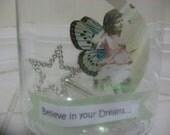 Nina's Fairy Girls in a Jar The Believe in Your DreamsFairy