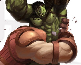 World War Hulk vs Juggernaut
