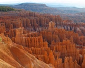Utah Bryce Canyon  - Vintage Photograph