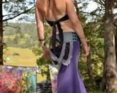 The Fishtail Skirt
