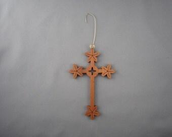 Stylized Cross No. 5