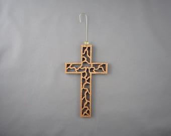 Stylized Cross No. 13