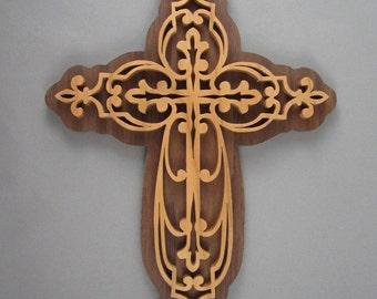 Cross (L)